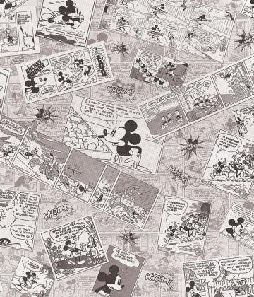 Mickey - fototapetas