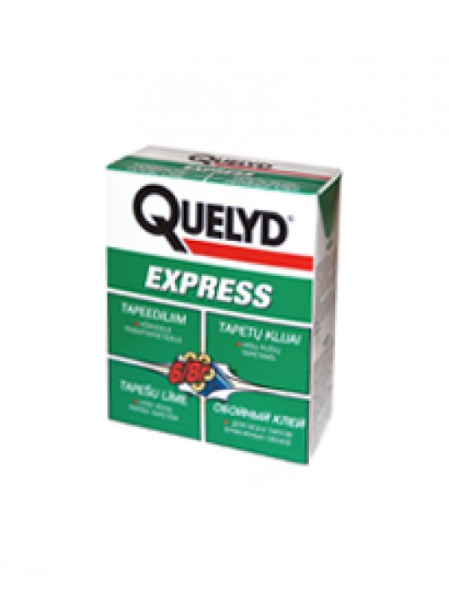 """Klijai universalūs """"Quelyd Express"""""""