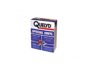 "Wallpaper Paste ""Quelyd Special Vinyl"""