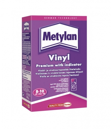 Metylan Vinyl Premium with indicator 300 g