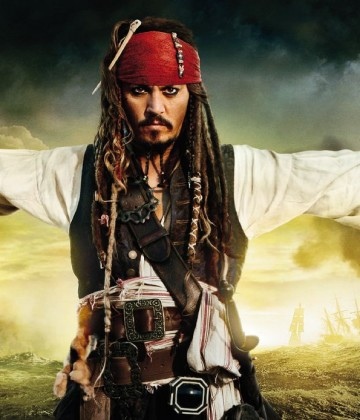 Pirates and Pistols