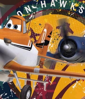 Planes Squadron