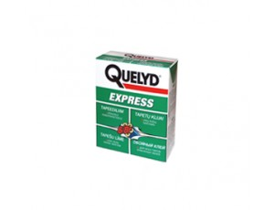 "Wallpaper Paste ""Quelyd Express"""