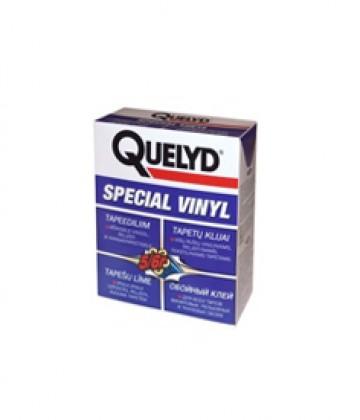 """Klijai flizelino tapetams """"Quelyd Special Vinyl"""""""