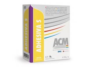 ACM klijai visų tipų sienų dangoms.