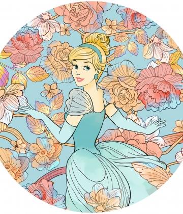 Cinderella Pastel