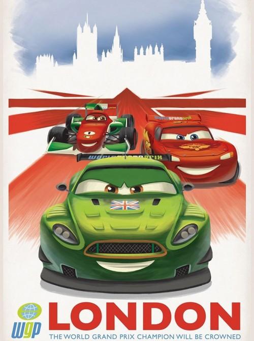 Cars London