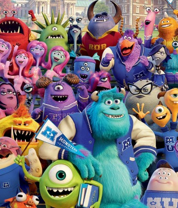 Monsters Universtity